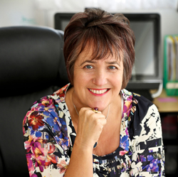 Kim Knight - The Kiwi Health Detective